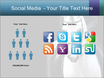 Horse PowerPoint Templates - Slide 5