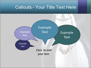 Horse PowerPoint Template - Slide 73