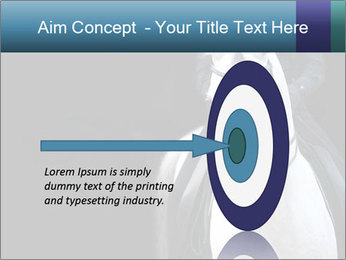 Horse PowerPoint Template - Slide 83