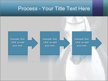 Horse PowerPoint Template - Slide 88
