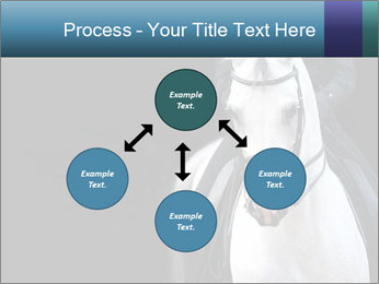 Horse PowerPoint Template - Slide 91