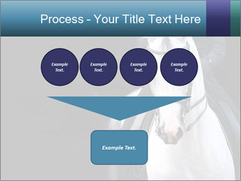 Horse PowerPoint Template - Slide 93