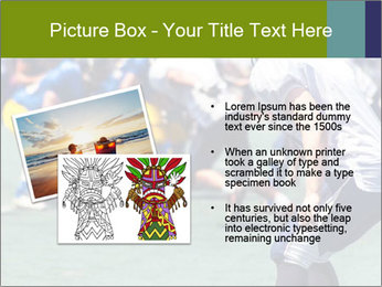 Football PowerPoint Templates - Slide 20