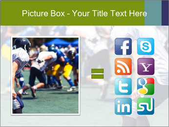 Football PowerPoint Templates - Slide 21