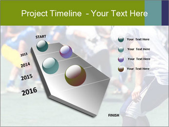 Football PowerPoint Templates - Slide 26