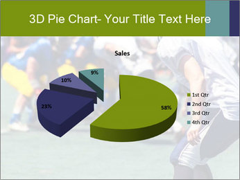 Football PowerPoint Templates - Slide 35