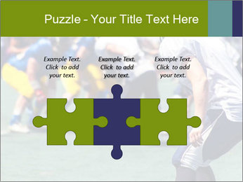 Football PowerPoint Templates - Slide 42