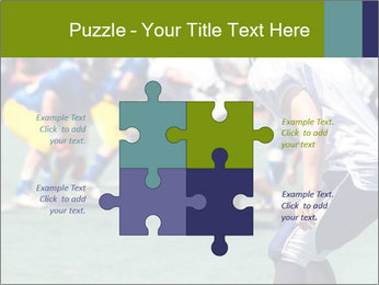 Football PowerPoint Templates - Slide 43