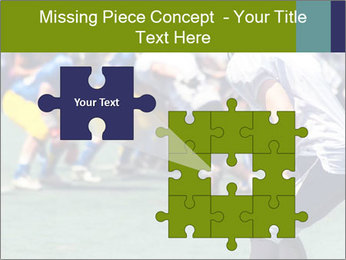 Football PowerPoint Templates - Slide 45