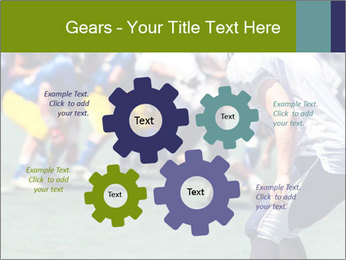 Football PowerPoint Templates - Slide 47