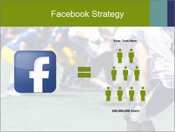 Football PowerPoint Templates - Slide 7
