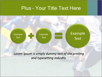 Football PowerPoint Templates - Slide 75