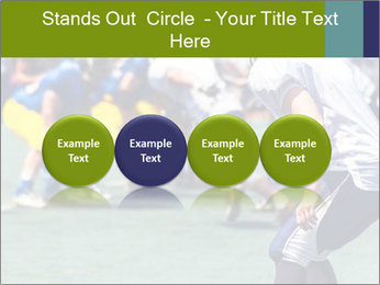 Football PowerPoint Templates - Slide 76