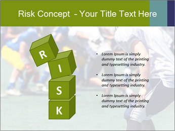 Football PowerPoint Templates - Slide 81