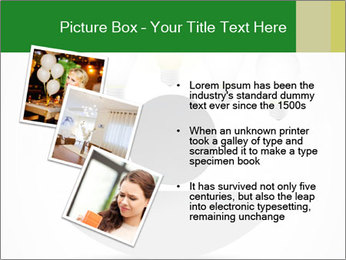 Tomatoes PowerPoint Templates - Slide 17