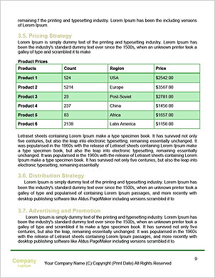 0000094009 Word Template - Page 9