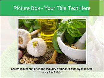 Italian pesto sauce PowerPoint Templates - Slide 15