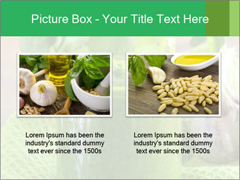 Italian pesto sauce PowerPoint Templates - Slide 18