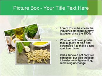 Italian pesto sauce PowerPoint Templates - Slide 20