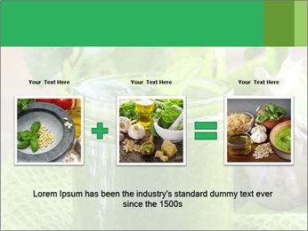 Italian pesto sauce PowerPoint Templates - Slide 22