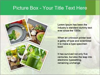 Italian pesto sauce PowerPoint Templates - Slide 23