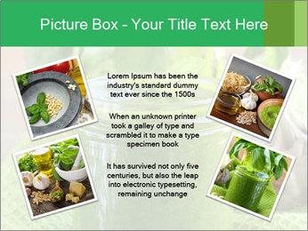 Italian pesto sauce PowerPoint Templates - Slide 24