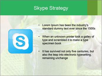 Italian pesto sauce PowerPoint Templates - Slide 8