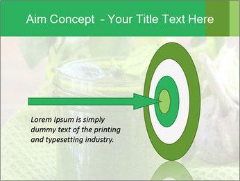 Italian pesto sauce PowerPoint Templates - Slide 83