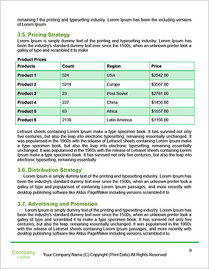 0000094011 Word Template - Page 9