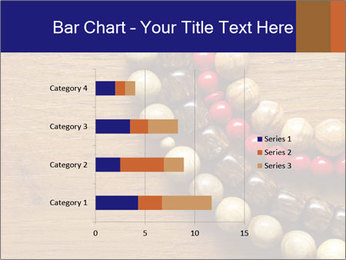 Necklace and beads PowerPoint Template - Slide 52
