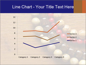 Necklace and beads PowerPoint Template - Slide 54
