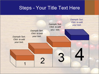 Necklace and beads PowerPoint Templates - Slide 64
