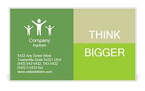 0000094018 Business Card Templates