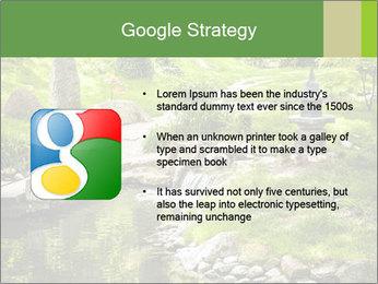 Japanese Garden PowerPoint Template - Slide 10