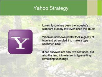 Japanese Garden PowerPoint Template - Slide 11