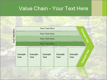 Japanese Garden PowerPoint Template - Slide 27