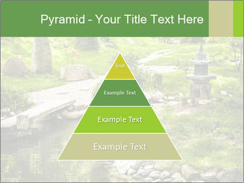 Japanese Garden PowerPoint Template - Slide 30