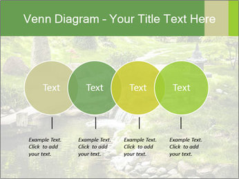Japanese Garden PowerPoint Template - Slide 32