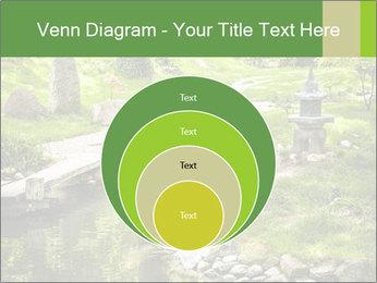 Japanese Garden PowerPoint Template - Slide 34