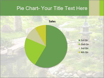 Japanese Garden PowerPoint Template - Slide 36