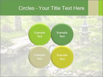 Japanese Garden PowerPoint Template - Slide 38