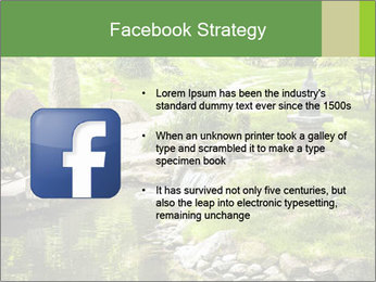 Japanese Garden PowerPoint Template - Slide 6