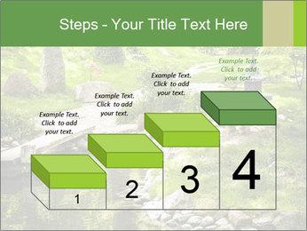 Japanese Garden PowerPoint Template - Slide 64