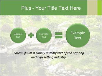 Japanese Garden PowerPoint Template - Slide 75