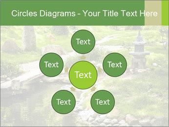 Japanese Garden PowerPoint Template - Slide 78