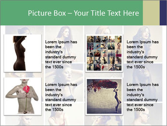 Composition PowerPoint Templates - Slide 14