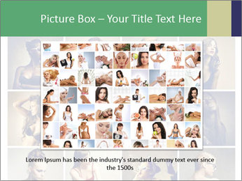 Composition PowerPoint Template - Slide 16