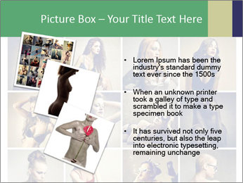 Composition PowerPoint Template - Slide 17