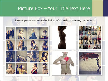 Composition PowerPoint Template - Slide 19