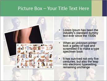 Composition PowerPoint Template - Slide 20